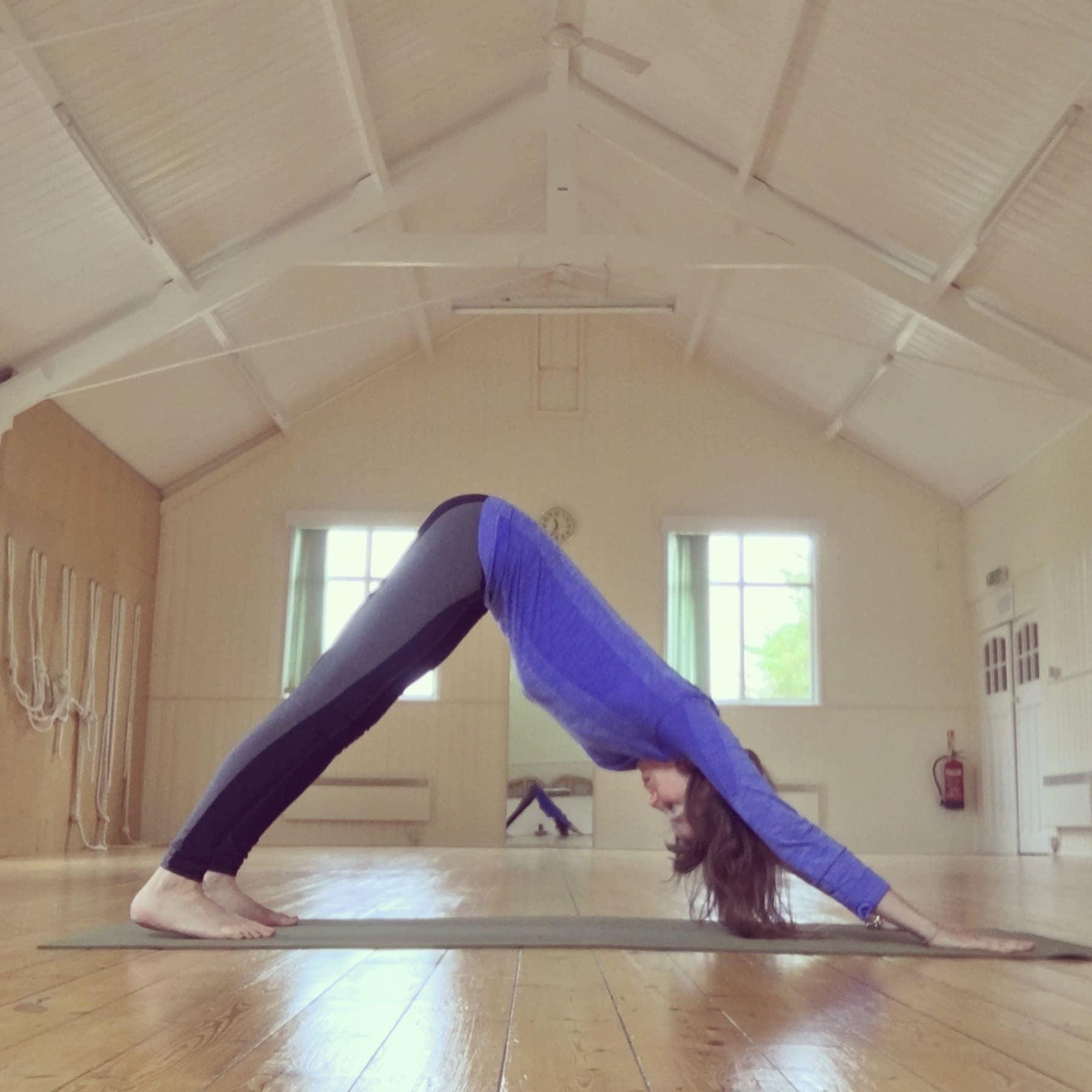 Knutsford Iyengar Yoga Centre